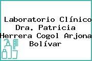 Laboratorio Clínico Dra. Patricia Herrera Cogol Arjona Bolívar