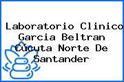 Laboratorio Clinico Garcia Beltran Cúcuta Norte De Santander