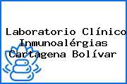 Laboratorio Clínico Inmunoalérgias Cartagena Bolívar