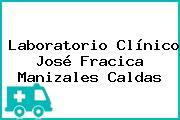 Laboratorio Clínico José Fracica Manizales Caldas