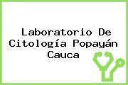 Laboratorio De Citología Popayán Cauca