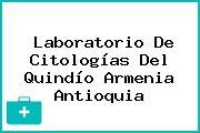 Laboratorio De Citologías Del Quindío Armenia Antioquia