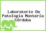 Laboratorio De Patologia Montería Córdoba