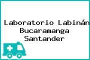 Laboratorio Labinán Bucaramanga Santander