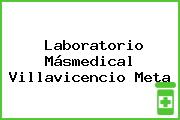 LABORATORIO MÁSMEDICAL Villavicencio Meta