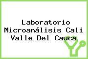 Laboratorio Microanálisis Cali Valle Del Cauca