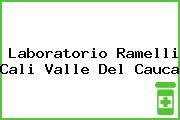 Laboratorio Ramelli Cali Valle Del Cauca