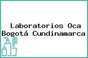 Laboratorios Oca Bogotá Cundinamarca