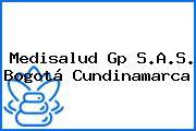 Medisalud Gp S.A.S. Bogotá Cundinamarca