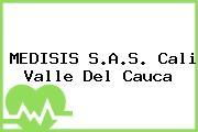 MEDISIS S.A.S. Cali Valle Del Cauca