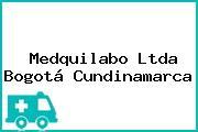 Medquilabo Ltda Bogotá Cundinamarca