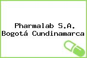 Pharmalab S.A. Bogotá Cundinamarca