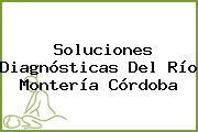 Soluciones Diagnósticas Del Río Montería Córdoba