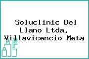 Soluclinic Del Llano Ltda. Villavicencio Meta