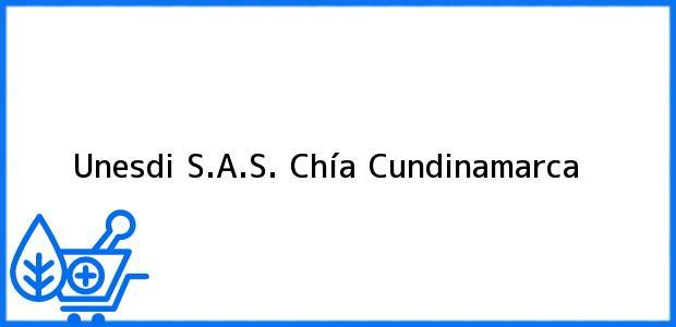 Teléfono, Dirección y otros datos de contacto para Unesdi S.A.S., Chía, Cundinamarca, Colombia