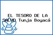 El Tesoro De La Salud Tunja Boyacá