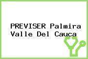 PREVISER Palmira Valle Del Cauca