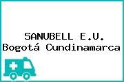 SANUBELL E.U. Bogotá Cundinamarca