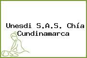 Unesdi S.A.S. Chía Cundinamarca